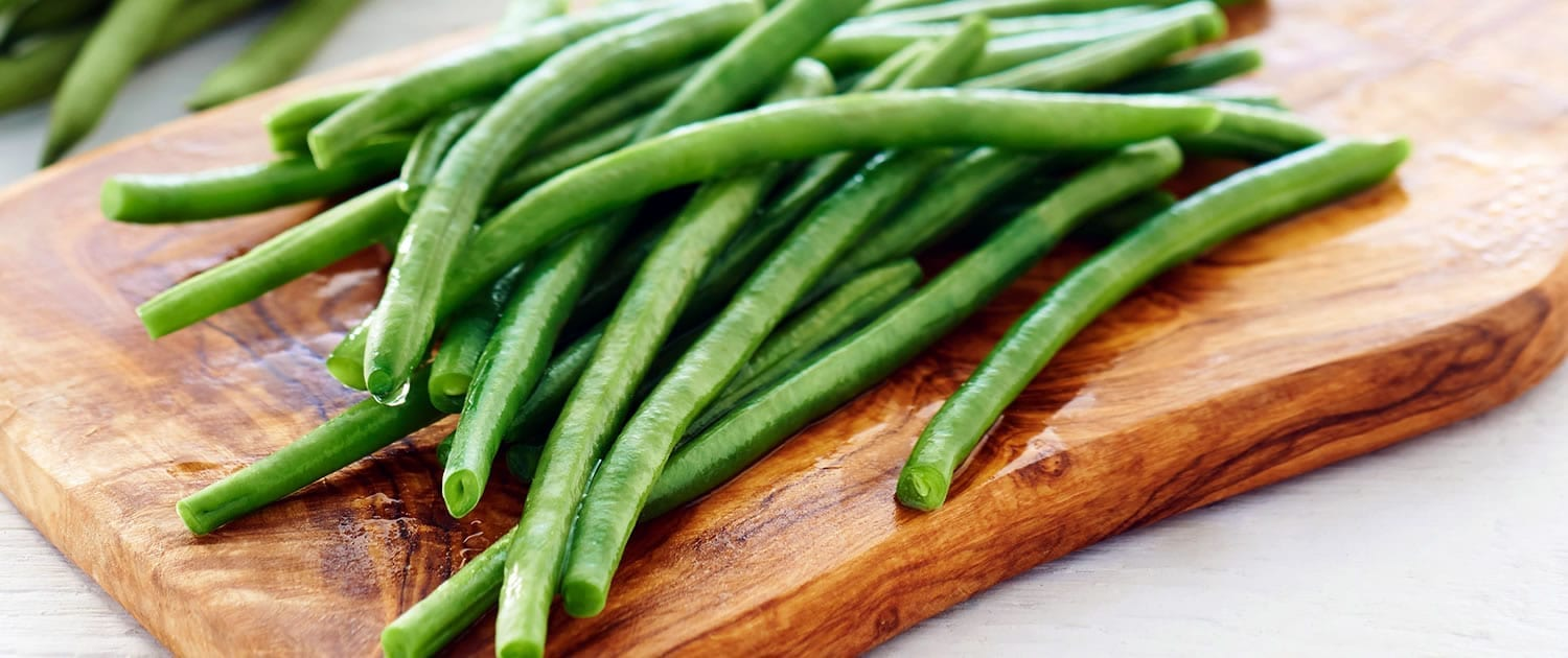 string beans from envisage limited in kenya