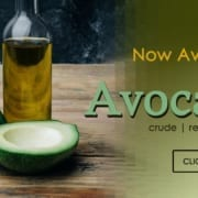 100% pure avocado oil from Envisage Limited
